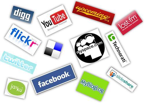 Redes Sociales para Conseguir Empleo