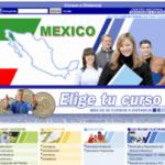 Cursos a distancia en México