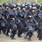 Convocatoria Gendarmería Nacional 2014