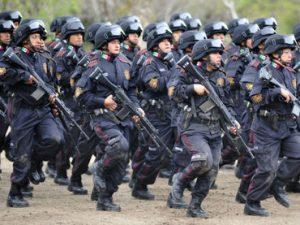 gendarmeria nacional mexico