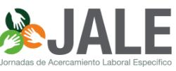 Portal de Trabajo JALE
