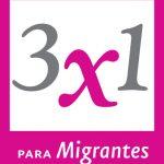 Programa 3X1